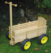 The Original New England Baby Buggy