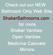 ShakerBathrooms.com