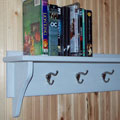 Utility Shelf with several options